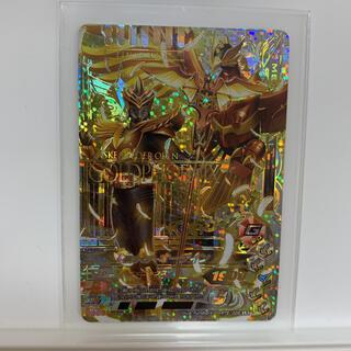 カメンライダーバトルガンバライド(仮面ライダーバトル ガンバライド)のガンバライジング 仮面ライダーオーディン RT6-026(特撮)