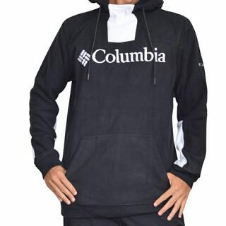 コロンビア(Columbia)のコロンビア/フリース/パーカー(パーカー)