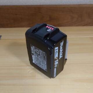 マキタ(Makita)のマキタ 18V 新品 3.0Ahバッテリ BL1830B(その他)