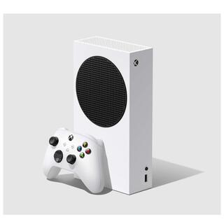マイクロソフト(Microsoft)の送料無料 新品 未開封 Xbox Series S オリジナルエコバック付(家庭用ゲーム機本体)