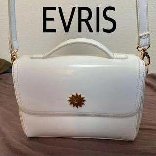 エヴリス(EVRIS)のEVRIS サニーモチーフ バッグ(ショルダーバッグ)