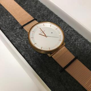 ダニエルウェリントン(Daniel Wellington)のノードグリーン(Nordgreen) 腕時計 Philosopher  セット (腕時計)