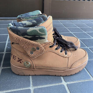 AVIREX - AVIREX ブーツ