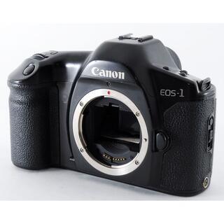 良好♪☆フイルムカメラ入門機種としても最高‼☆ Canon キャノン EOS-1