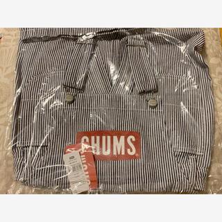 チャムス(CHUMS)の【 CHUMS 】オーバーオールデニムスカート(スカート)