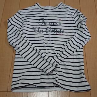 ポンポネット(pom ponette)の[送料込]pom ponette ポンポネット Tシャツ L(160)(Tシャツ/カットソー)