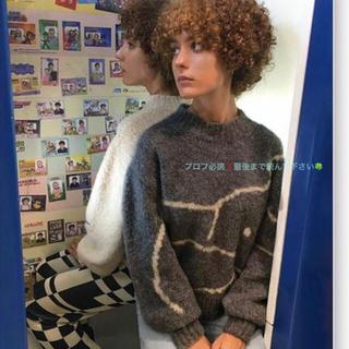 エディットフォールル(EDIT.FOR LULU)の✨国内正規品✨即完売 paloma wool♡ニットBASERANGE(ニット/セーター)