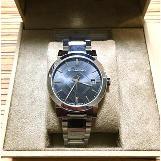 バーバリー(BURBERRY)のBURBERRY(バーバリー) BU9001 メンズ 腕時計(金属ベルト)