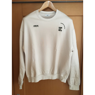 Allege. 20SS SWEAT SHIRT