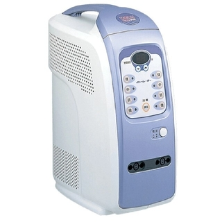 ひまわりデュオ 超短波温熱機器 ♨️温活・腸活♨️
