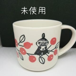 リトルミー(Little Me)のリトルミイ マグカップ ベリー(グラス/カップ)
