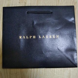 ラルフローレン(Ralph Lauren)のラルフローレン ショップ袋(その他)