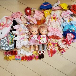 PILOT - メルちゃん 人形&洋服&小物セット