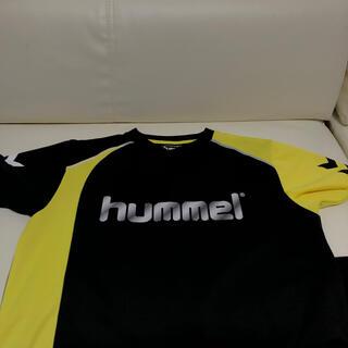 ヒュンメル(hummel)のhummelTシャツ(Tシャツ(半袖/袖なし))