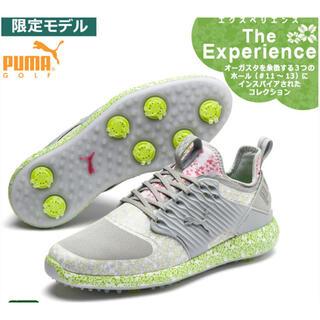 PUMA - PUMA GOLF プーマ  ゴルフシューズ 27.5cm イグナイト