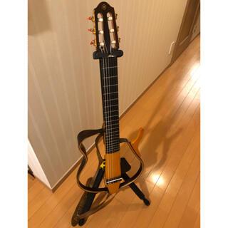ヤマハ(ヤマハ)のサイレントギター ヤマハ SLG130NW(その他)