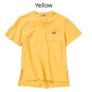 チャムス(CHUMS)の【新品】ボートロゴトップ(Tシャツ(半袖/袖なし))