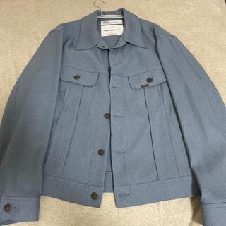 """Jieda - DAIRIKU/""""REGULAR"""" Polyester Jacket"""