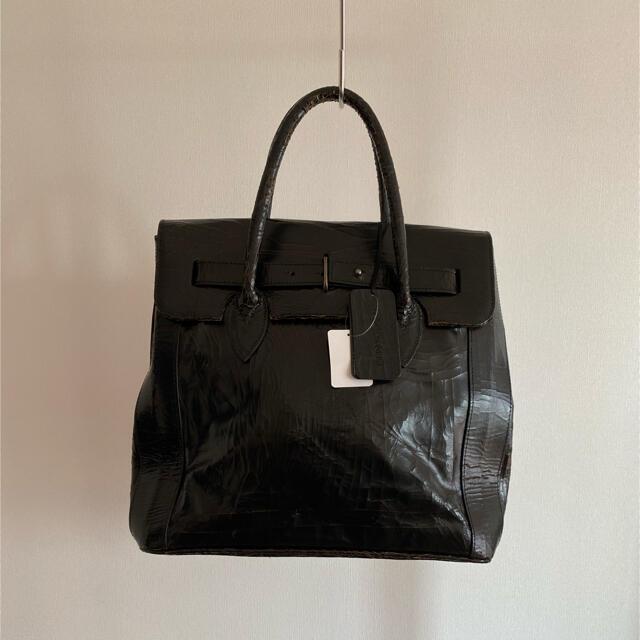 Paul Harnden(ポールハーデン)のMARC MARMEL マークマーメルS  リックオウエンス   メンズのバッグ(トートバッグ)の商品写真