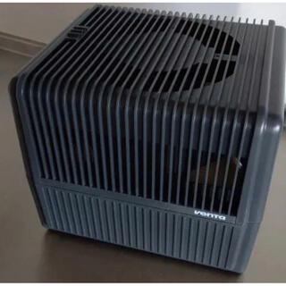 ダイキン(DAIKIN)のVenta ベンタ ドイツ製 加湿空気清浄機 気化式加湿器 加湿器 空気清浄機(加湿器/除湿機)
