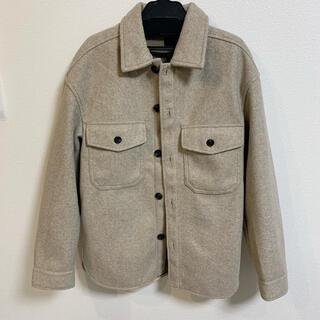 エイチアンドエム(H&M)のH&M CPOジャケット Sサイズ メンズ(Gジャン/デニムジャケット)