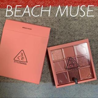 3ce - 3CE / Multi Color Palette #beach muse
