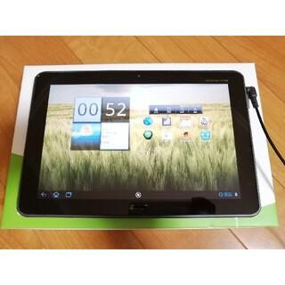 エイサー(Acer)の【ジャンク品】acer ICONIATAB A200(タブレット)