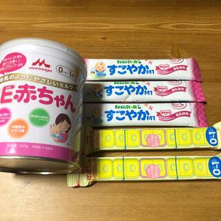 森永乳業 - E赤ちゃん,すこやかM1,ほほえみセット🍼