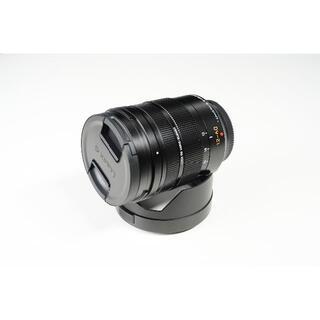パナソニック(Panasonic)の美品 LUMIX LEICA DG 12-60mm F2.8-4.0(レンズ(ズーム))