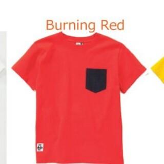 チャムス(CHUMS)の【新品】utha T-shirts(Tシャツ(半袖/袖なし))