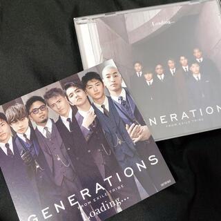 ジェネレーションズ(GENERATIONS)のGENERATIONS 新曲 シングルCD(ポップス/ロック(邦楽))
