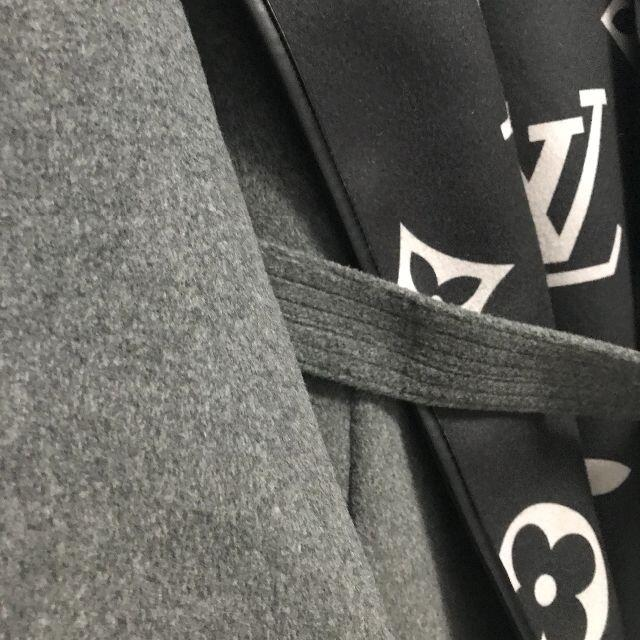 LOUIS VUITTON(ルイヴィトン)のLOUIS VUITTON ロングコート レディースのジャケット/アウター(ロングコート)の商品写真