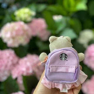 スターバックスコーヒー(Starbucks Coffee)の[韓国スタバ] チェジュ島限定キーチェーン(キーホルダー)