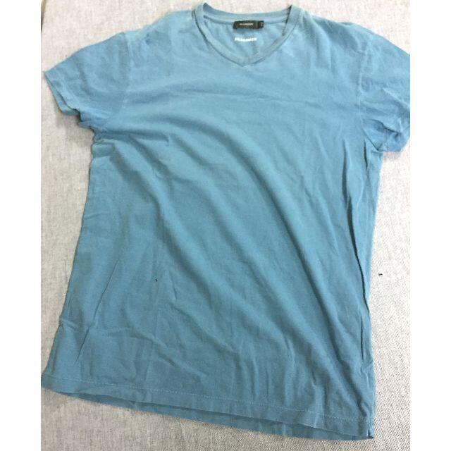 Jil Sander(ジルサンダー)のジル サンダー ( JIL SANDER ) Mサイズ 半袖 Tシャツ  メンズのトップス(Tシャツ/カットソー(半袖/袖なし))の商品写真