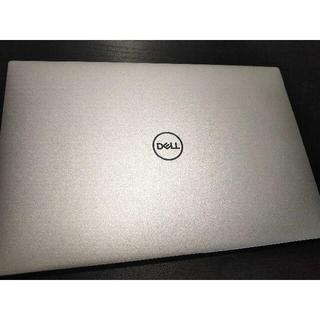 DELL - Dell XPS 13 7390 Core i7 4K/16GB/512GB