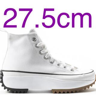 CONVERSE - 新品、未使用品 Converse Run Star Hike High Top