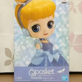 Q posket Disney Glitter line シンデレラ 全1種