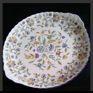 ミントン(MINTON)のミントン ハドンホール プレート お皿 食器(食器)