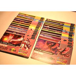 ポケモン(ポケモン)の【コード未使用】幻のポケモンゲットチャレンジ 1〜24(ゲーム)