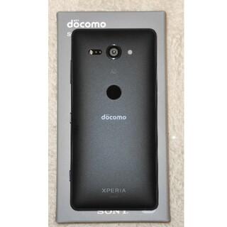 Xperia - docomo Xperia XZ2 Compact  SIMフリー 残量97%