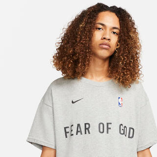 フィアオブゴッド(FEAR OF GOD)の★XL★Nike x fear of god (Tシャツ/カットソー(半袖/袖なし))