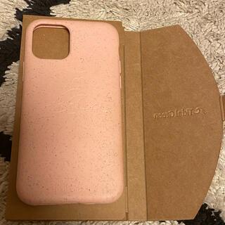 アリシアスタン(ALEXIA STAM)のiPhone11pro ケース ベビーピンク(iPhoneケース)