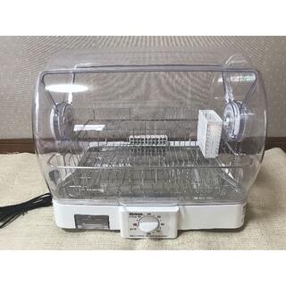 ゾウジルシ(象印)のZOJIRUSHI 象印 食器乾燥機EY-JE50(食器洗い機/乾燥機)