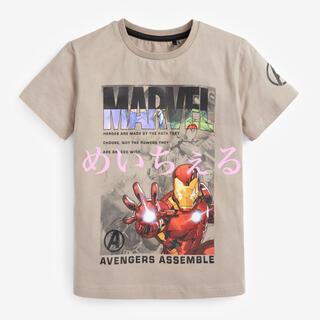 マーベル(MARVEL)の【新品】ニュートラル MARVEL プリントTシャツ(オールド)(Tシャツ/カットソー)