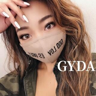 ジェイダ(GYDA)のGYDA GOD LOVES UGLY MASK(その他)