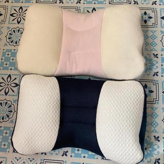 ニシカワ(西川)の枕 2個 セット(枕)