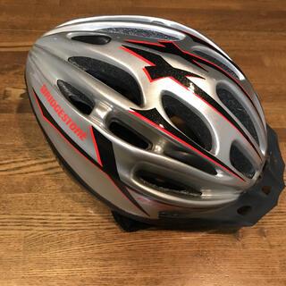 ブリヂストン(BRIDGESTONE)の自転車、スケボー用ヘルメット(ヘルメット/シールド)