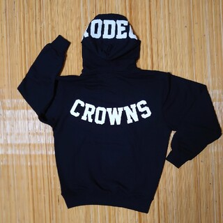 RODEO CROWNS - パーカー