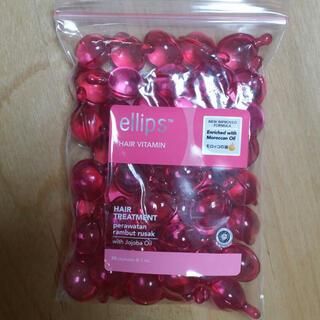 ellips - エリップス  ピンク50粒+おまけ付き