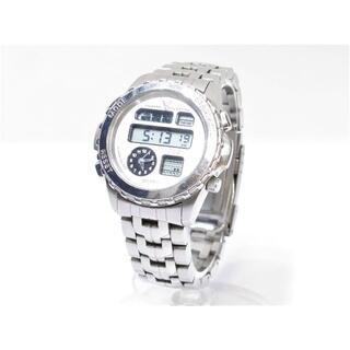 ステファノバレンチノ(STEFANO VALENTINO)のステファノ・ヴァレンチノ 腕時計 メンズクオーツ デジタル(腕時計(デジタル))